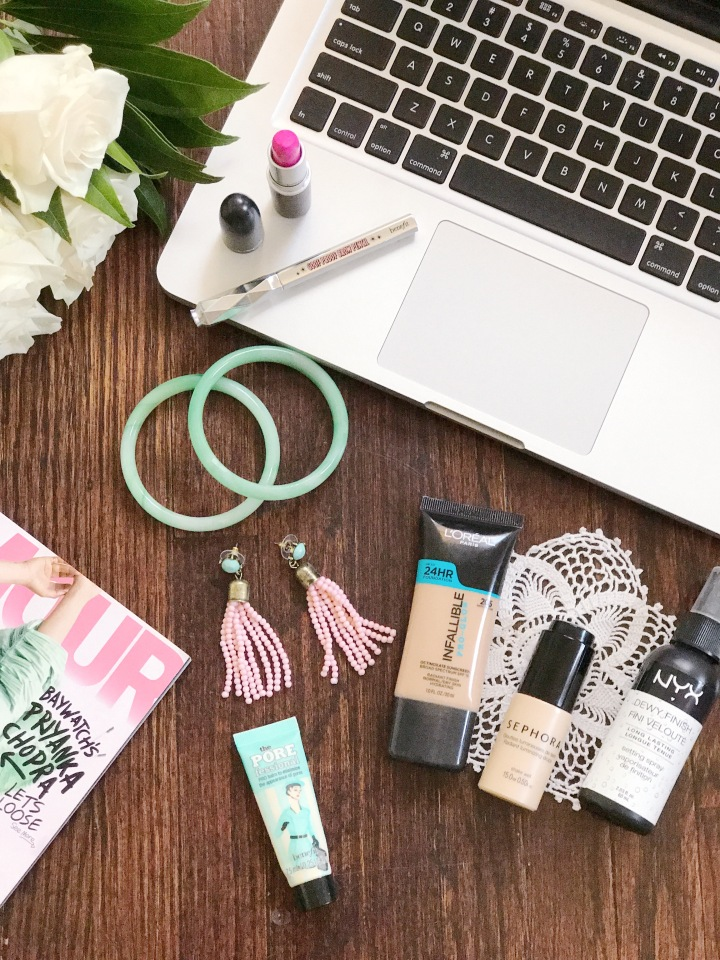 Favorite beauty products under$20