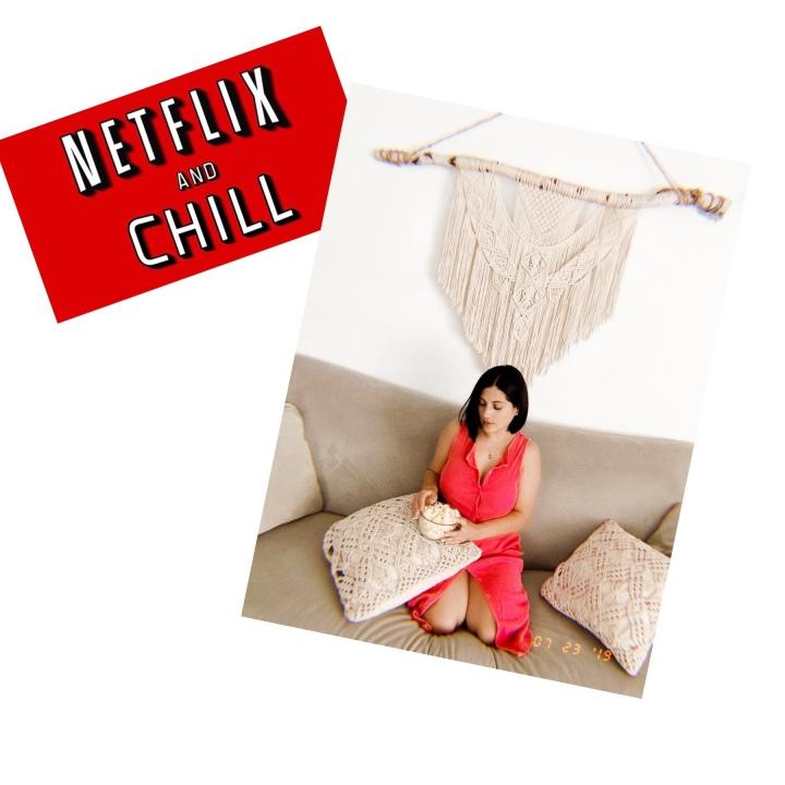 My Netflix picks